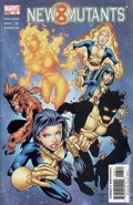 New Mutants (2003 2nd Series) 13