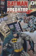 Batman vs. Predator II Bloodmatch (1994) 3