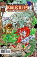 Knuckles the Echidna (1997) 29