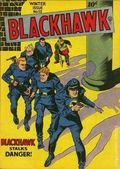 Blackhawk (1944 1st Series) 13
