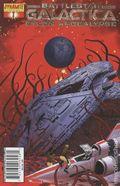 Battlestar Galactica Cylon Apocalypse (2007) 1C