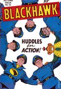 Blackhawk (1944 1st Series) 16