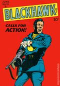 Blackhawk (1944 1st Series) 19