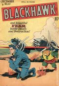 Blackhawk (1944 1st Series) 22