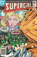 Supergirl (1982 2nd Series) 7