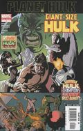 Giant Size Hulk (2006 2nd Series) 1