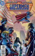 Supermen of America (1999) 1B