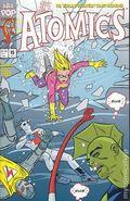 Atomics (2000) 15