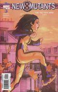 New Mutants (2003 2nd Series) 9
