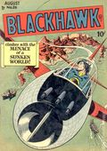 Blackhawk (1944 1st Series) 26