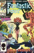 Fantastic Four (1961 1st Series) 286
