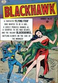 Blackhawk (1944 1st Series) 32