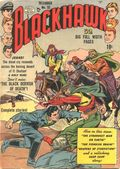 Blackhawk (1944 1st Series) 35