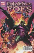 Fantastic Four Foes (2005) 2
