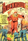 Blackhawk (1944 1st Series) 38