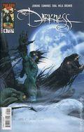Darkness (2002 2nd Series) 9