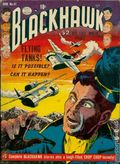 Blackhawk (1944 1st Series) 41