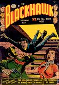 Blackhawk (1944 1st Series) 44