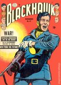 Blackhawk (1944 1st Series) 47