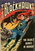 Blackhawk (1944 1st Series) 48