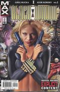 Black Widow Pale Little Spider (2002) 2