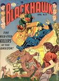 Blackhawk (1944 1st Series) 51