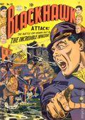 Blackhawk (1944 1st Series) 52