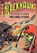 Blackhawk (1944 1st Series) 58