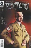Rex Mundi (2006 2nd Series) 4