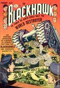 Blackhawk (1944 1st Series) 61