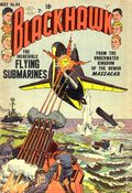 Blackhawk (1944 1st Series) 64