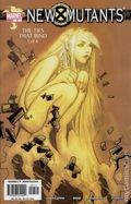 New Mutants (2003 2nd Series) 7