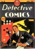 Detective Comics (1937 1st Series) 26