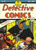 Detective Comics (1937 1st Series) 29