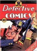 Detective Comics (1937 1st Series) 32