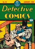 Detective Comics (1937 1st Series) 35
