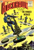 Blackhawk (1944 1st Series) 107