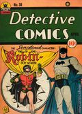 Detective Comics (1937 1st Series) 38