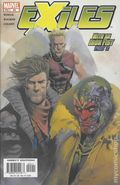 Exiles (2001 1st Series Marvel) 24