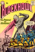 Blackhawk (1944 1st Series) 120