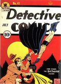 Detective Comics (1937 1st Series) 41