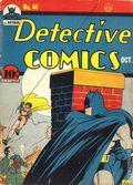 Detective Comics (1937 1st Series) 44
