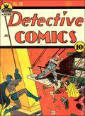 Detective Comics (1937 1st Series) 53
