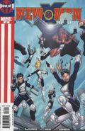 New X-Men (2004-2008) 16A