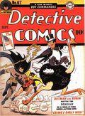 Detective Comics (1937 1st Series) 67