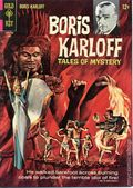 Boris Karloff Tales of Mystery (1963 Gold Key) 18