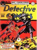 Detective Comics (1937 1st Series) 73