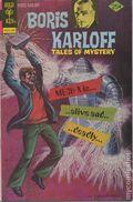 Boris Karloff Tales of Mystery (1963 Gold Key) 68