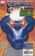 Captain Universe Hulk (2005) 1