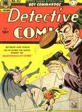 Detective Comics (1937 1st Series) 82